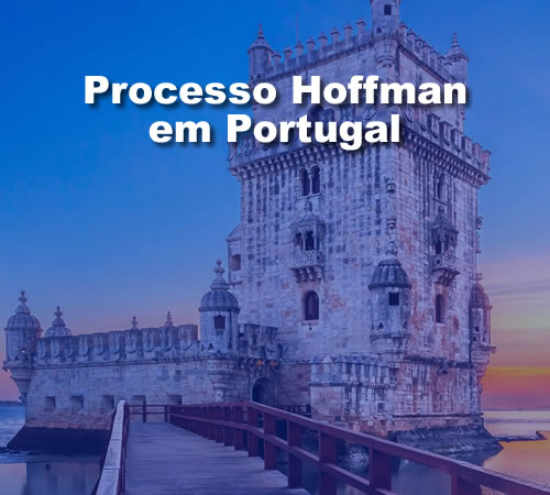 Processo Hoffman em Portugal