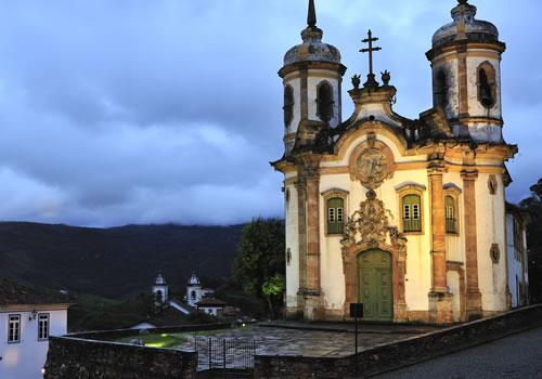 Processo Hoffman em Minas Gerais
